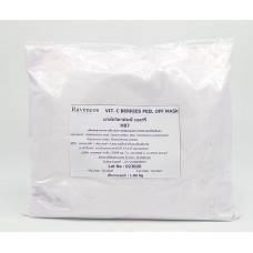 Vitamin C  berries mask 1kg