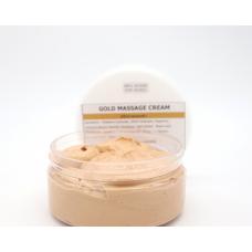 Gold Massage Cream 200ml